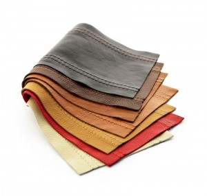 http://www.dreamstime.com/royalty-free-stock-photos-leather-samples-image21382298